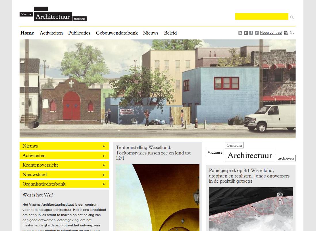 Vlaams Architectuurinstituut