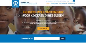 Superplan homepage